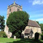 St Peter's, Chelmarsh