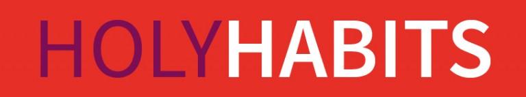 Holy Habits Logo