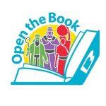 Open The Book Logo