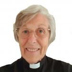 Rev Canon Rose Lawley