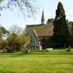 St Bartholomew's, Glazeley