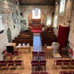 Church Internal Finished