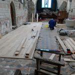Church Internal Rebuild
